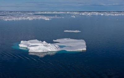 Смолянин отправится с экспедицией на Северный полюс