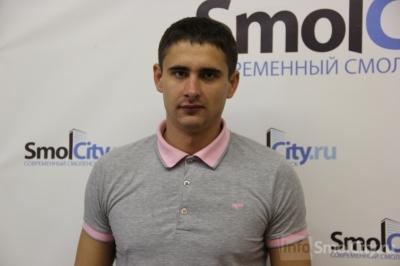 Николай Волошин, футбольный арбитр: «Нашу профессию часто сравнивают с саперами»