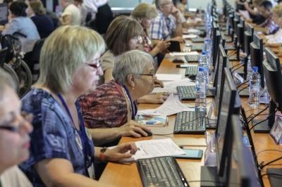Названы победители всероссийского компьютерного чемпионата среди пенсионеров