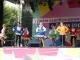 Смоляне на день города слушали духовой оркестр и кушали полевую кашу (фоторепортаж+видео)