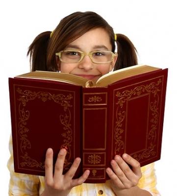 Любишь читать?  Участвуй в конкурсе!