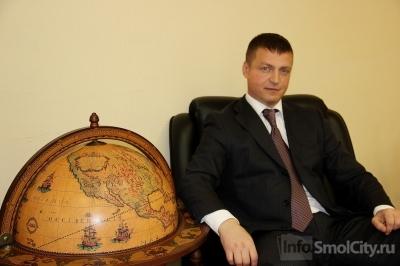 Николай Алашеев: «Квадра» решила поиграть в политику»