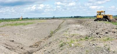 В Смоленской области на мелиорацию земель планируется выделить более 2 миллионов рублей