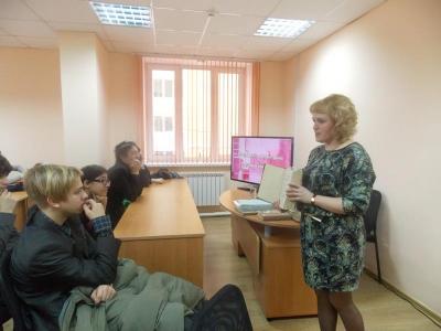 В Государственном архиве Смоленской области прошел День открытых дверей