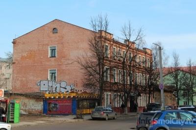 История в повседневном: региональные памятники Смоленска