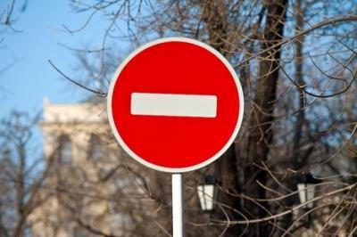 В День города в столице не будут ограничивать дорожное движение – Кибовский