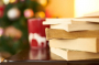 Новогодние и рождественские книги для ощущения праздника