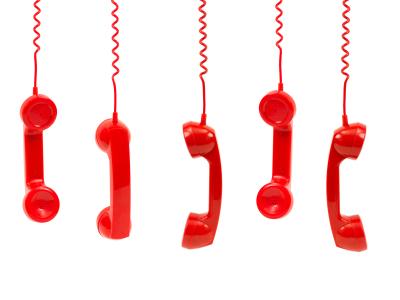 """5 советов по """"холодным"""" звонкам"""