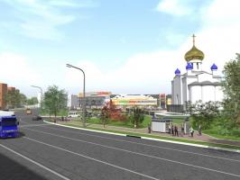 торговый центр макси в Смоленске