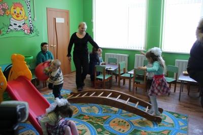 В Смоленской области одним детским садом стало больше