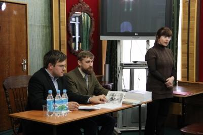 В Смоленске возрождают журнал «Странникъ»