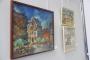 В Смоленске открылась выставка «мечтательного реалиста» Алексея Довганя (ФОТО)