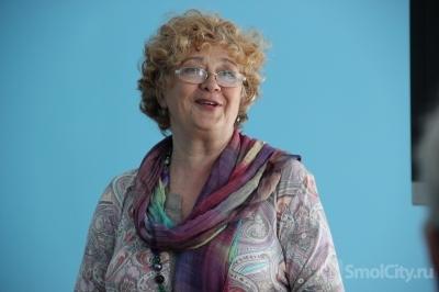 «Читаем со звёздами»: Алина Покровская