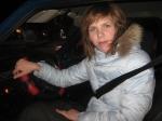 первое авто )