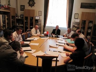 Смоленские депутаты хотят уволить заместителей главы города