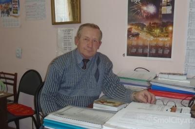 Ветеран милиции  рассказал о том, как ловил Кенгуру в Смоленске