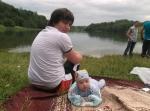 отдых на Александровском озере