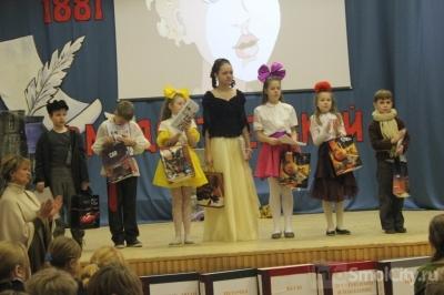 В Смоленске возрождают традиции Тенишевского театра