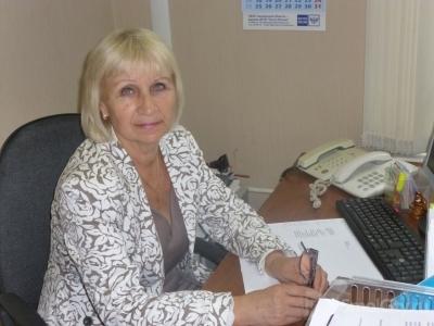 Галина Штыкова: «Почтовики тоже совершают подвиги»