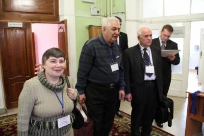Прапраправнучка Кутузова посетила Смоленск