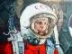 Занимательная космонавтика: малоизвестные факты о Юрии Гагарине