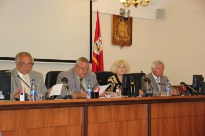 Областной закон о выборности губернатора будет принят до 1 июля этого года