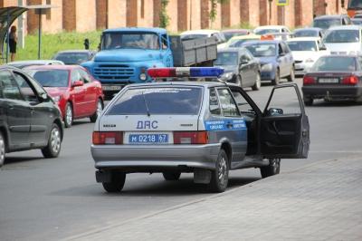 Смоленских водителей ожидают очередные «сплошные» проверки