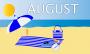 Писатели-юбиляры августа