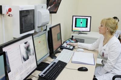 В Смоленской области лечение онкобольных имеет положительную динамику