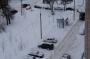 Из-за непогоды в Смоленске появились проблемы с доставкой воды