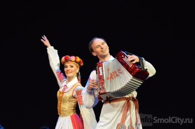 В Смоленске завершился Глинковский фестиваль