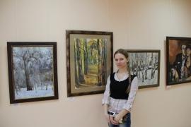 Ольга Исачкина